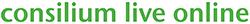 consilium Live Logo